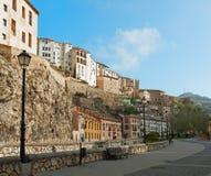 Cuenca, Spagna Immagini Stock Libere da Diritti