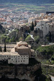 Cuenca - Spain Royalty Free Stock Images