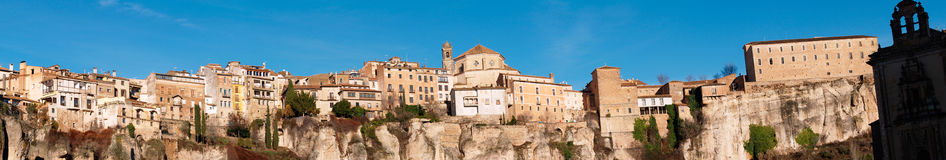 Cuenca, Spain Stock Photos