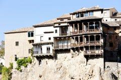 Cuenca, Spain Stock Photos