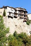 Cuenca, Spain Royalty Free Stock Photo