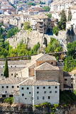 Cuenca, Spain Royalty Free Stock Photos