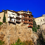 Cuenca - Spain Royalty Free Stock Photo