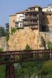 Cuenca - Spain Stock Photo