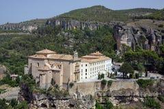 Cuenca - Spain Royalty Free Stock Image
