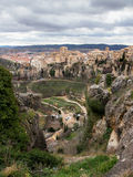 Cuenca, Spain Stock Image