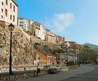 Cuenca, Spain Royalty Free Stock Images