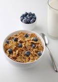 Cuenco de cereal Foto de archivo