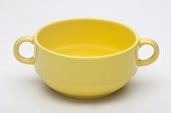 Cuenco de sopa Foto de archivo libre de regalías