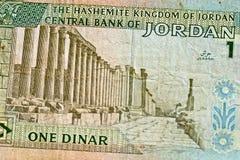 Cuenta de Egiptian Foto de archivo