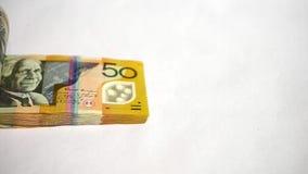Cuenta del dinero real metrajes