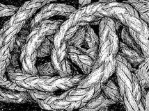 Cuerda Fotos de archivo