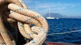 Cuerda Imagen de archivo libre de regalías
