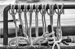 Cuerda Foto de archivo
