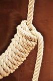 Cuerda de la nave Imagen de archivo