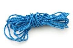 Cuerda de nylon foto de archivo libre de regalías