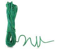 Cuerda de nylon de compras Imagen de archivo