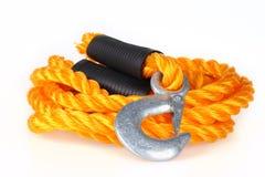 Cuerda de remolque Foto de archivo