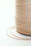 Cuerda de rosca áspera Imagen de archivo