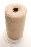 Cuerda de rosca áspera Fotografía de archivo