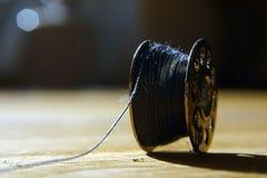 Cuerda de rosca Imagenes de archivo