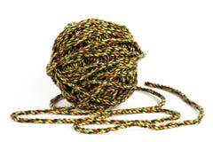 Cuerda de rosca Fotos de archivo libres de regalías
