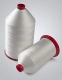 Cuerda de rosca Foto de archivo