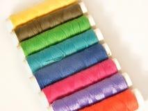 Cuerda de rosca fotografía de archivo libre de regalías