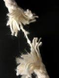 Cuerda de rosca colgante Fotos de archivo