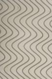 Cuerda de rosca ondulada Imagenes de archivo