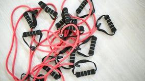Cuerda que salta Fotografía de archivo libre de regalías