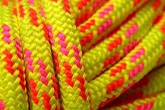 Cuerda que sube Fotos de archivo libres de regalías