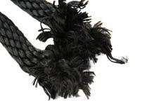 Cuerda y cuerda de rosca Imágenes de archivo libres de regalías