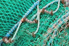 Cuerda y red imagenes de archivo