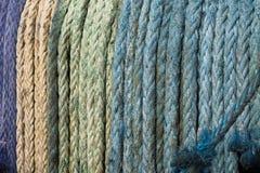 cuerdas Foto de archivo