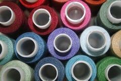 Cuerdas de rosca. Imagen de archivo libre de regalías
