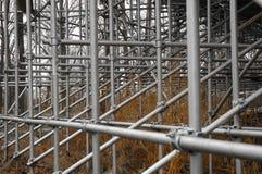 Cuerdas de rosca 6 del hierro Fotografía de archivo