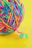 Cuerdas de rosca Imagen de archivo