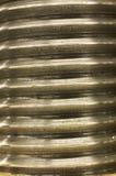 Cuerdas de rosca fotos de archivo