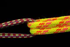 Cuerdas desiguales 2 foto de archivo libre de regalías
