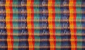 Cuerdas en diversos colores Imagen de archivo libre de regalías