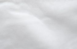 Cuero blanco Fotos de archivo libres de regalías