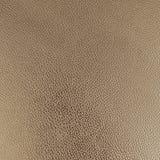 Cuero de Brown texturizado Foto de archivo libre de regalías