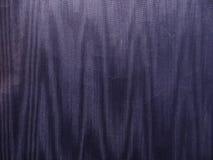 Cuero púrpura Imágenes de archivo libres de regalías