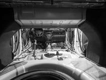 Cuerpo de un coche Foto de archivo