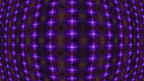 Cuerpo geom?trico abstracto del fondo en el centro metrajes