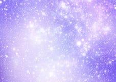 Cuerpos cósmicos fotografía de archivo libre de regalías