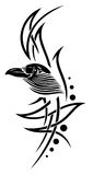Cuervo, cuervo Imagenes de archivo