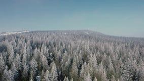 Cuesta de la Givrine 1228 m Es un paso de alta montaña en Jura Mountains en el cantón de Vaud en Suiza almacen de metraje de vídeo