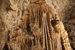 Cueva fotografía de archivo